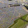Event Cleaning : T in the Park 2010 (TITP 2010)