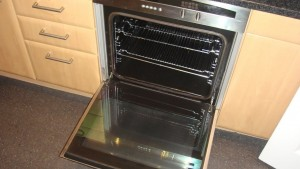 OvenAfter 300x169 Oven Cleaning Edinburgh