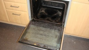 OvenBefore 300x169 Oven Cleaning Edinburgh
